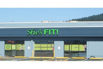 She's FIT! Burnaby/Coquitlam