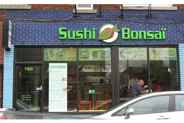 Sushi Bonsaï