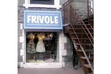 Frivole Boutique