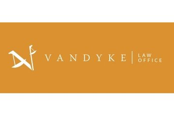 Frank Vandyke