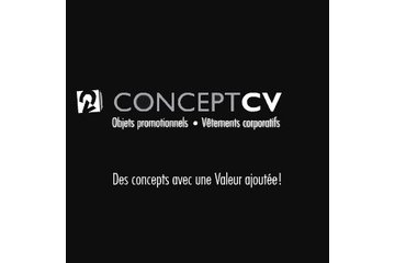 Concept CV Inc. in Boucherville:  Concept CV Inc.