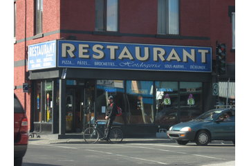 Hotdogeria Restaurant à Montréal