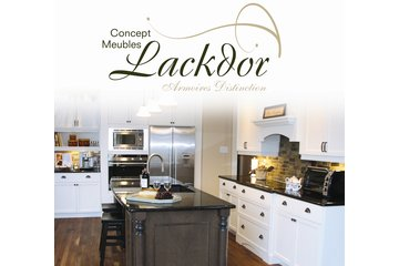 Concept Meubles Lackdor