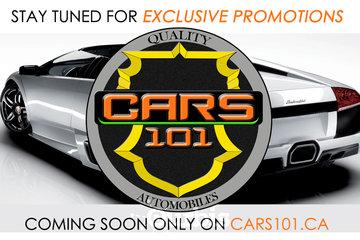 Cars 101