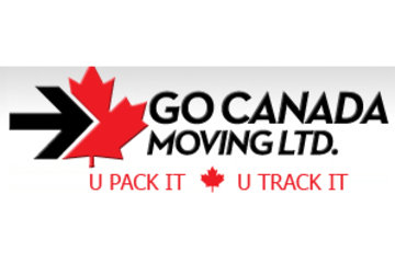 Go Canada Moving Ltd