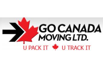 Go Canada Moving Ltd in Innisfil
