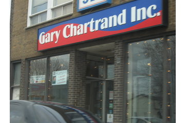 Chartrand Gary Inc