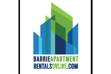 Barrie Apartment Rentals Online