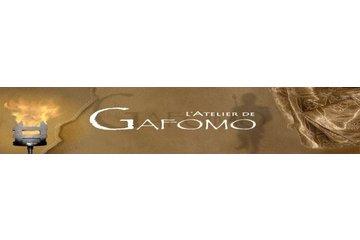 L'Atelier De Gafomo