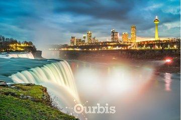 Toronto Niagara Falls Tour in MIssissauga