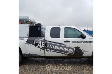 On Site Mobile Mechanic Calgary - AB Enterprises Corp.