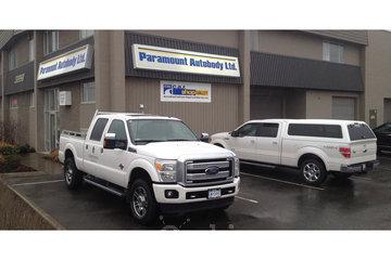 Paramount Autobody Ltd.