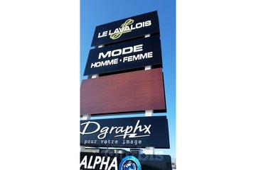 Boutique Le Lavalois Mode Homme - Femme à Laval