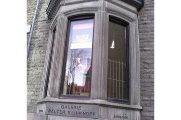 Galerie Walter Klinkhoff Inc à Montréal