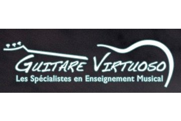 Guitare Virtuoso