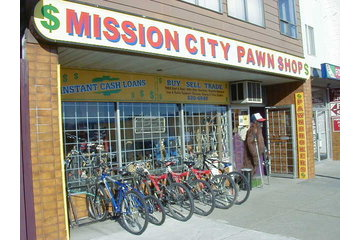 Mission City Pawn Shop New & Used in Mission
