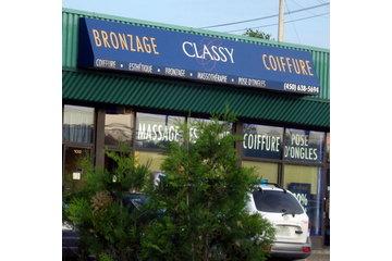 Bronzage Et Coiffure Classy