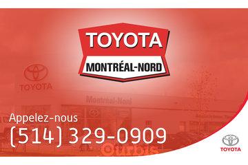 Toyota Montréal-Nord in Montréal-Nord: Appelez-nous chez Toyota Montréal-Nord