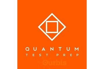 Quantam Test Prep
