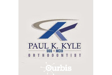Dr. Paul Kyle DDS, MCID in Sudbury: Logo