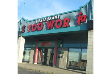 Foo Wor à Brossard