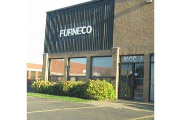 Furneco International à Brossard