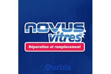 NOVUS Vitres Beauport - Réparation et remplacement de pare-brise