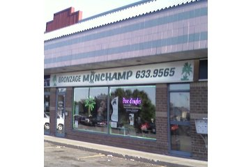 Bronzage Monchamp