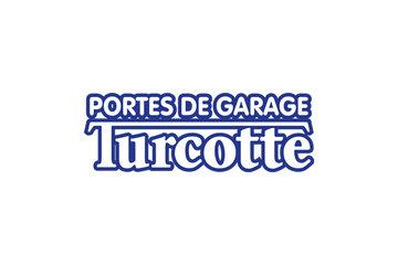 Porte de Garage Turcotte Ltée