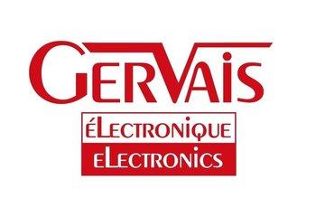 GERVAIS ELECTRONICS