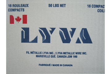 Lyva Metallic Wire Inc.