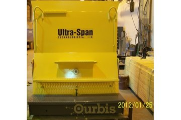 Ultra-Span Technologies Inc. in Winnipeg