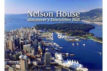 Nelson House B & B