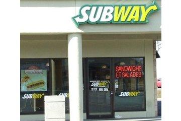 Subway Sandwichs Et Salades in Sainte-Julie
