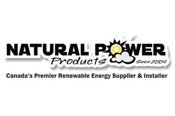 Natural Power Products