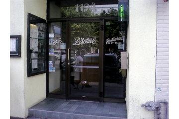 Restaurant L'Actuel Inc