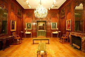 Château Ramezay - Historic Site and Museum of Montréal in Montréal: Salle de Nantes