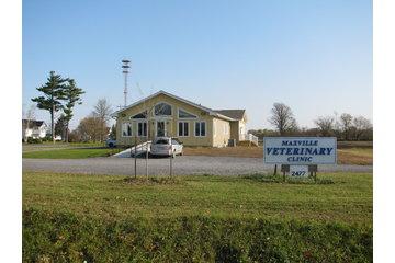 Maxville Veterinary Clinic
