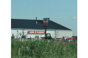 Aubin & St-Pierre Inc