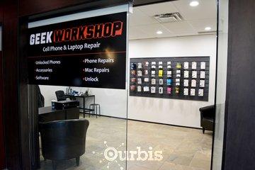 Geek Workshop