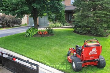 Local Lawns in Kanata: Kanata Lawn Care