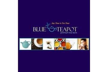 Blue Teapot in North Vancouver: Blue Teapot