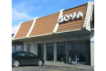 Restaurant Soya in Laval