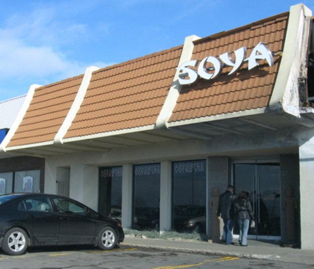 Restaurant soya laval qc ourbis - Restaurant boulevard saint martin ...