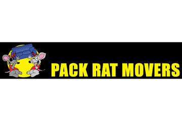 Pack Rat Movers