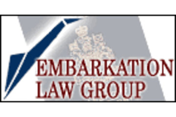 Embarkation Law Group Immigration & Citizenship Lawyers