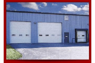 Knapp' Garage Doors in Kingston: Knapp' Garage Doors