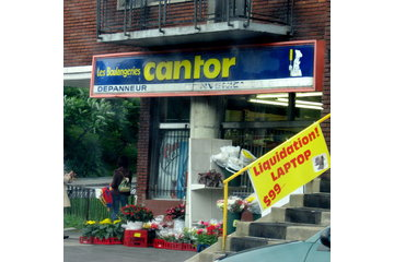 Cantor Bakeries