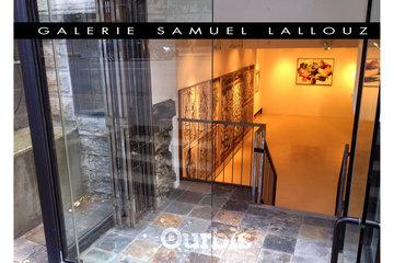 Galerie Samuel Lallouz Inc in Montréal