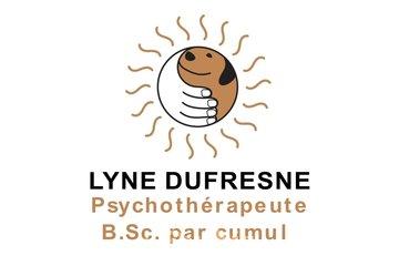 Lyne Dufresne psychothérapeute